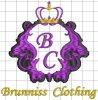 Brunniss Worth - logo
