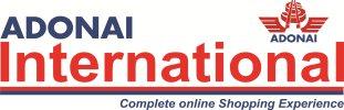 Adonai International - logo