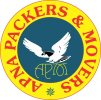 APNA PACKERS AND MOVERS - logo