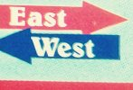 East West Tours & Travels - logo