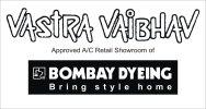 Vastra vaibhav - logo
