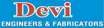 Devi Engineers & Fabricators - logo
