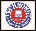 TECHNOHUT Computer Education - logo