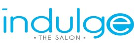 Indulge The Salon - logo
