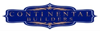 Continental builders india - logo