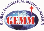 Global Evangelical Medical Mission - logo
