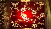 050003360201Numerology consultant , teaching art and craft.  Teaching calligraphy, stylish alphabets, minakari art , one stroke painting , paper quilling , toran mak - logo
