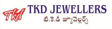 TKD JEWELLERS - logo