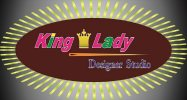 King Lady Designer Studio - logo