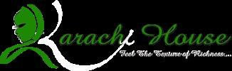Karachi House - logo