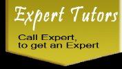 Expert Tutors - logo