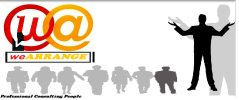 wearrange - logo