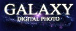 Galaxy Digital Photo - logo