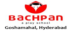 Bachpan play school - logo