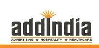 Addindia - logo