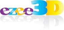 ezee3D - logo