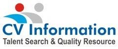 CV Information - logo