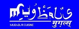 MUGHALS - logo