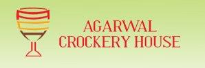 Agarwal Crockery House - logo