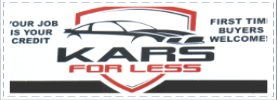 Kars For Less - logo