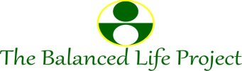 The Balanced Life Project - logo