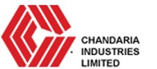 CHANDARIA INDUSTRIES LIMITED - VELVEX - logo