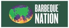 Barbeque nation coimbatore - logo
