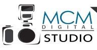 MCM Digital Studio - logo