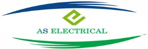 A.S Electricals - logo