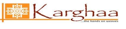 Karghaa Handlooms - logo