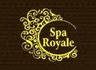 Spa Royale - logo