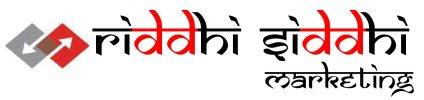 Riddhi Siddhi Marketing - logo