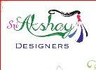 SREE AKSHAY DESIGNERS - logo