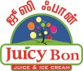 JUICY BON - logo