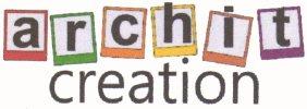 Archit Creation - logo