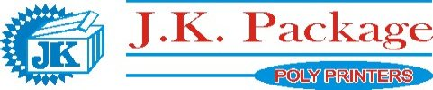 J K package - logo
