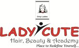 Lady Cute - logo