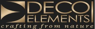 Deco Elements - logo
