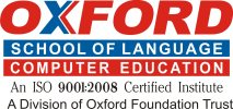 Oxford School of Language & Computer Education - logo