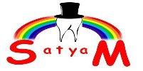 SATYAM MULTISPECIALITY DENTAL CLINIC - logo