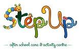 StepUp - logo
