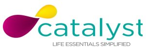 Catalyst Psychological Counselling Services - logo