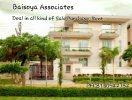 Baisoya Associates - logo