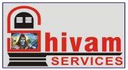 Shivam Services - logo