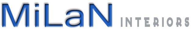 MILAN INTERIORS - logo