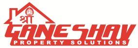 Shree Ganeshay Property Solution - logo
