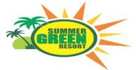 Summer Green Resorts - logo