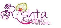 Rishta designer studio - logo