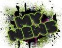 mynews - logo