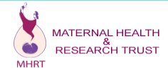 MATERNAL HEALTH & RESEARCH TRUST (MHRT)  - logo